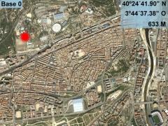 Localización Base 0
