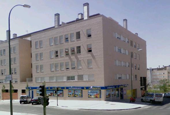 Dos heridos por una pelea en un domicilio de Montecarmelo (2/3)