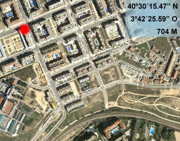Dos heridos por una pelea en un domicilio de Montecarmelo (3/3)
