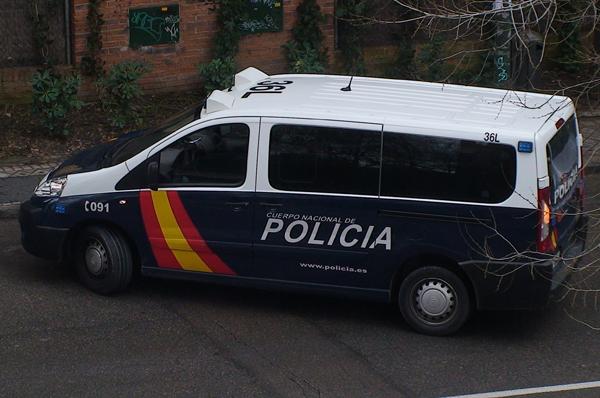 Dos heridos por una pelea en un domicilio de Montecarmelo (1/3)