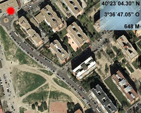 Madrid infoemer medio digital de informaci n sobre for Oficina inem vallecas