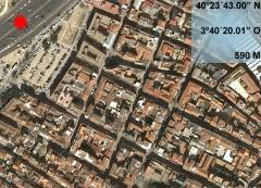 Localización 304