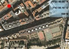 Localización 145a