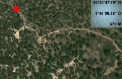 Localización 305