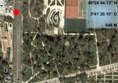 Localización 307