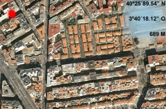 Localización 058