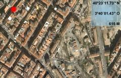 Localización 0909