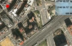 Localización 1809