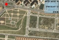 Localización 1110