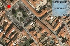 Localización 121